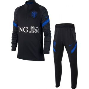 Nike Nederland Strike Trainingspak Kids