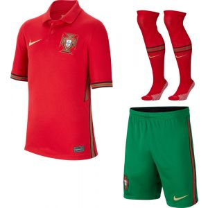 Nike Portugal Thuis Tenue Kids