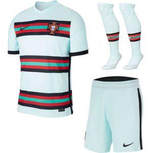 Nike Portugal Uit Tenue