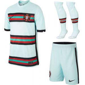 Nike Portugal Uit Tenue Kids