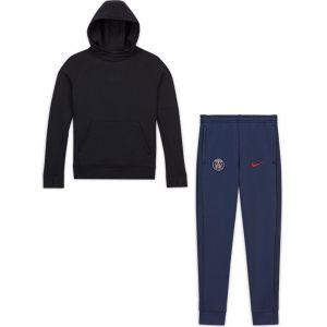 Nike Paris Saint-Germain Fleece Trainingspak Kids