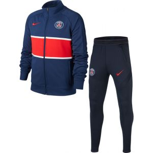 Nike Paris Saint-Germain I96 Anthem Track Trainingspak Kids