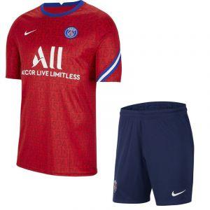 Nike Paris Saint-Germain Pre-Match Trainingsset