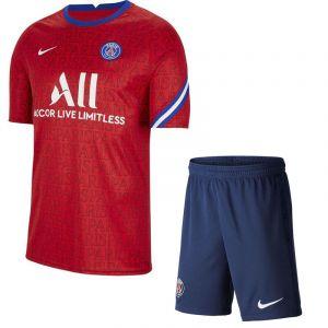 Nike Paris Saint-Germain Pre-Match Trainingsset Kids