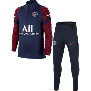Nike Paris Saint-Germain Strike Trainingspak Kids