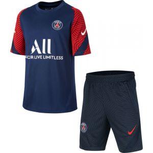 Nike Paris Saint-Germain Strike Trainingsset Kids