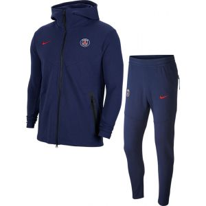 Nike Paris Saint-Germain Tech Pack Trainingspak