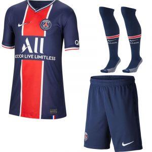 Nike Paris Saint-Germain Thuis Tenue Kids