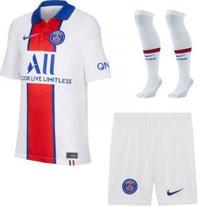Nike Paris Saint-Germain Uit Tenue Kids