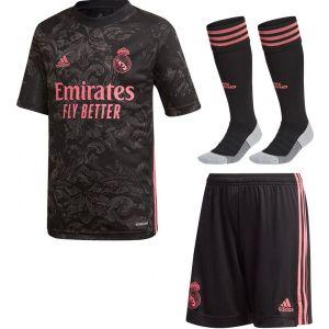 adidas Real Madrid 3rd Tenue Kids