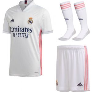 adidas Real Madrid Thuis Tenue