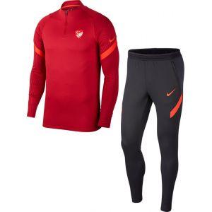 Nike Turkije Strike Trainingspak