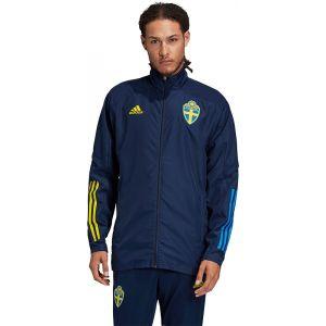 adidas Zweden Pre-Match Trainingspak