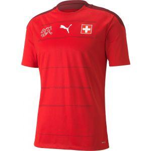 Puma Zwitserland Thuis Shirt
