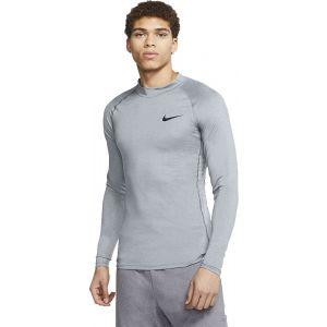 Nike Pro Longsleeve Mock