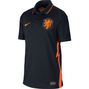 Nike Nederland Uit Shirt Kids