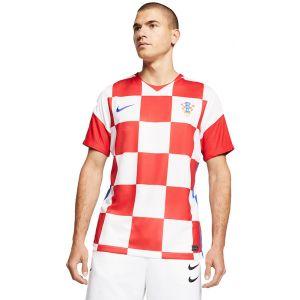 Nike Kroatië Thuis Shirt