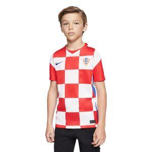 Nike Kroatië Thuis Shirt Kids