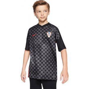 Nike Kroatië Uit Shirt Kids