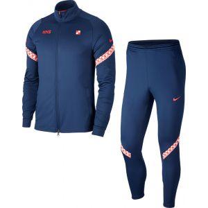Nike Kroatië Strike Trainingspak