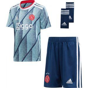 adidas Ajax Uit Tenue Little Kids