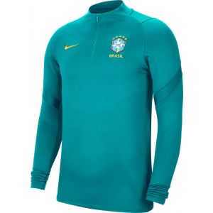 Nike Brazilië Strike Drill Top