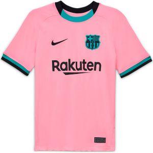 Nike FC Barcelona 3rd Shirt Kids