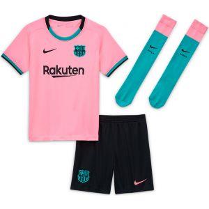 Nike FC Barcelona 3rd Tenue Little Kids