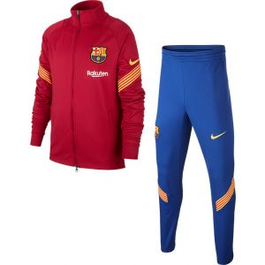 Nike FC Barcelona Strike Trainingspak Kids