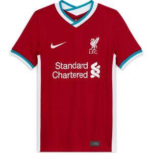 Nike Liverpool Thuis Shirt Kids