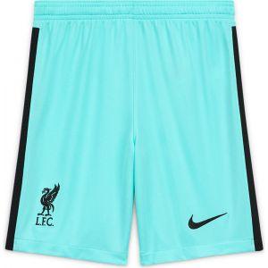 Nike Liverpool Uit Short Kids