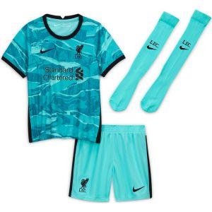Nike Liverpool Uit Tenue Little Kids