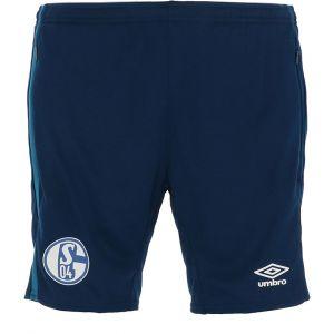 Umbro Schalke 04 Training Short