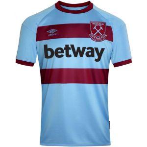 Umbro West Ham United Uit Shirt