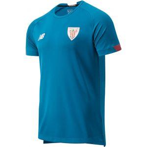 New Balance Athletic Club Training Shirt