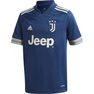 adidas Juventus Uit Shirt Kids