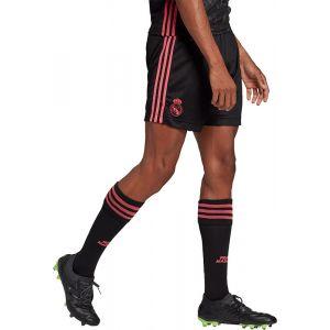 adidas Real Madrid 3rd Short