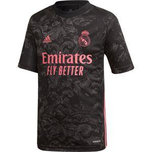 adidas Real Madrid 3rd Shirt Kids