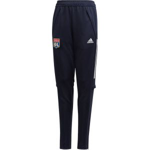 adidas Olympique Lyon Training Pant Kids
