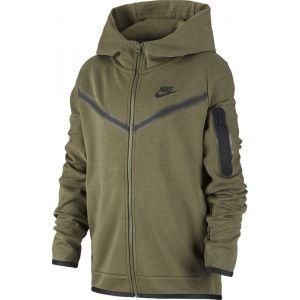 Nike Tech Fleece Full Zip Hoodie Kids