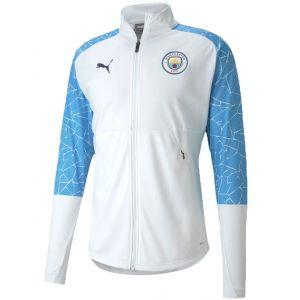 Puma Manchester City Stadium Jacket