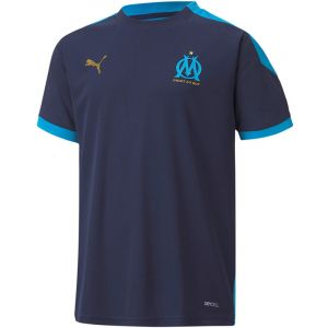 Puma Olympique Marseille Training Shirt Kids