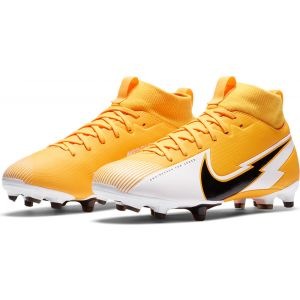 Nike Mercurial Superfly Academy FG/MG Kids