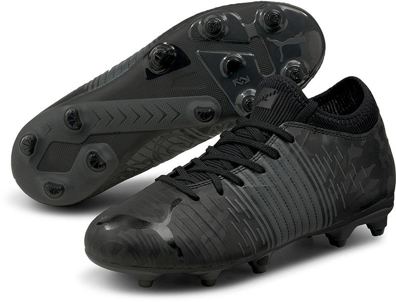 Puma Ruture Z 4 FUTURE Z 4.1 FG/AG Jr. voetbalschoenen zwart online kopen