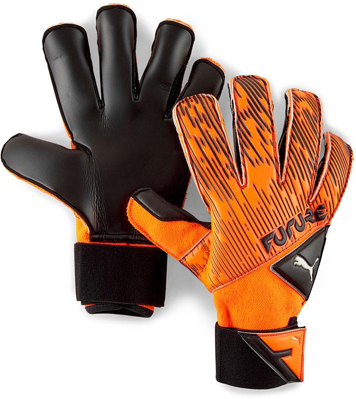 PUMA Keepershandschoenen Future Grip 5.2 SGC Chasing Adrenaline Oranje/Zwart/Wit online kopen
