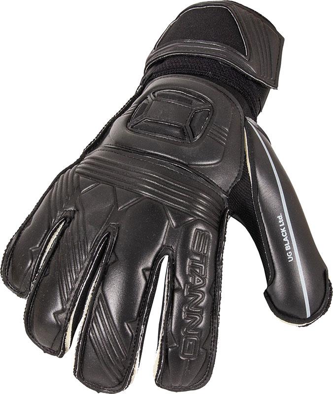 Stanno Ultimate Grip II Black limited edition keepershandschoenen online kopen