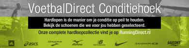 VoetbalDirect Conditiehoek